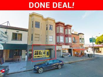 3251 Pierce Street, San Francisco,  #1