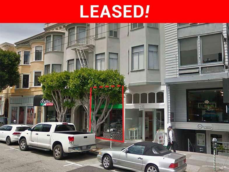 2072 Union Street, San Francisco,  Photo