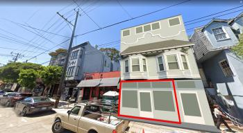 4064 24th Street, San Francisco,  #1
