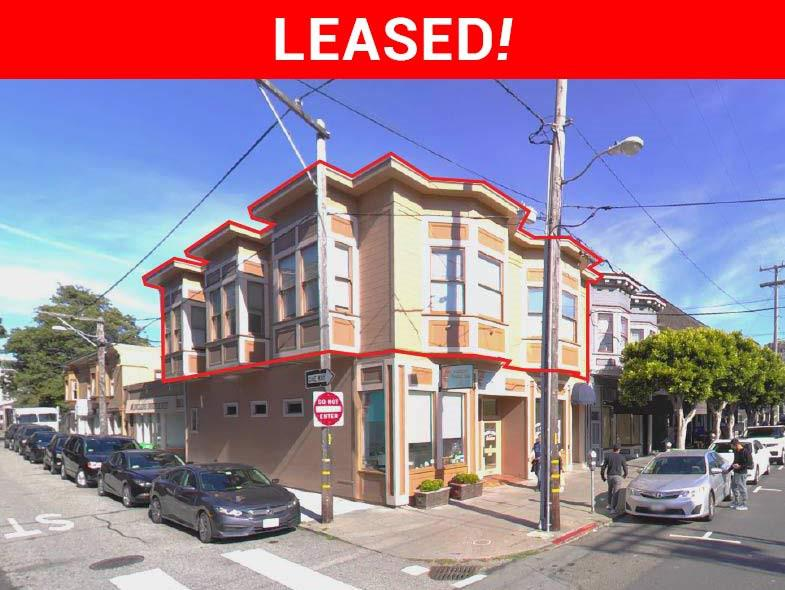 3216  Fillmore Street, 2nd Floor, San Francisco,  Photo