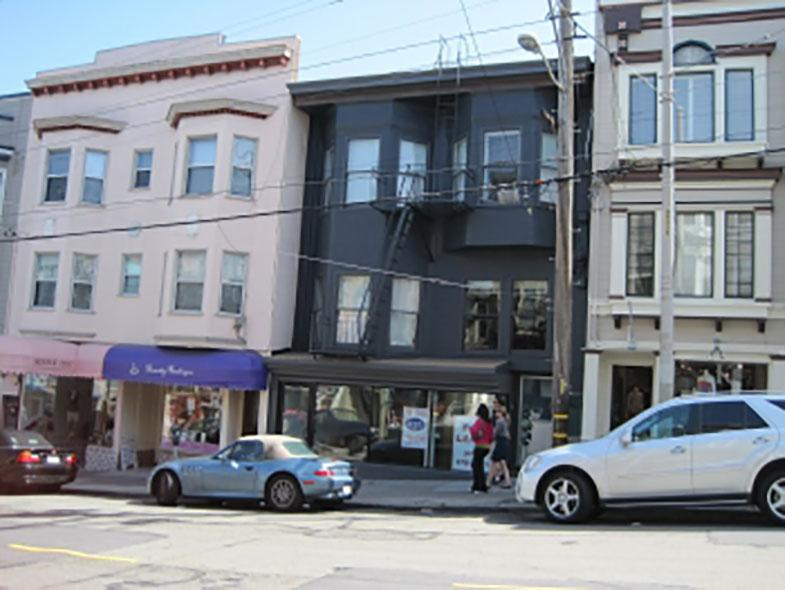 3030 Fillmore Street, San Francisco,  Photo