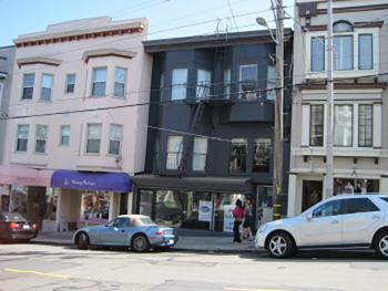 3030 Fillmore Street, San Francisco,  #1
