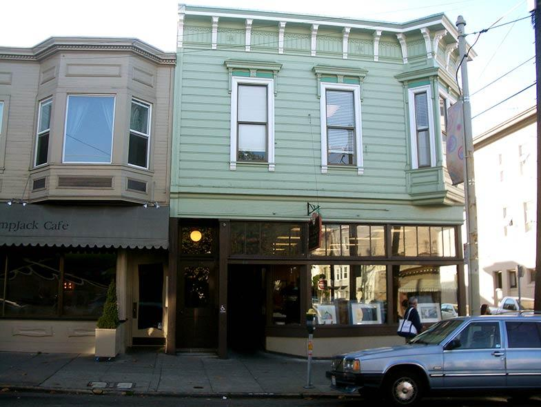 3129 Fillmore Street, San Francisco,  Photo