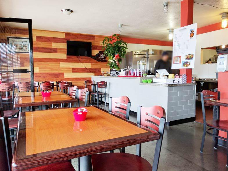 BBQ RESTAURANT FOR SALE | $89,000, Alameda County,  Photo