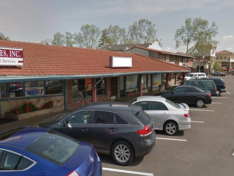 Japanese Restaurant for Sale in Shopping Center, Alameda County,  Photo