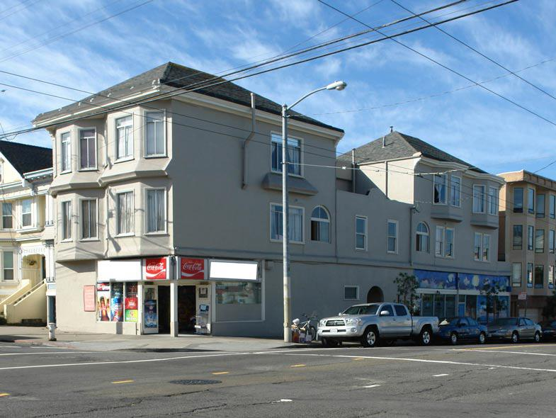 Corner Liquor Store for Sale! | $349,000, San Francisco,  Photo