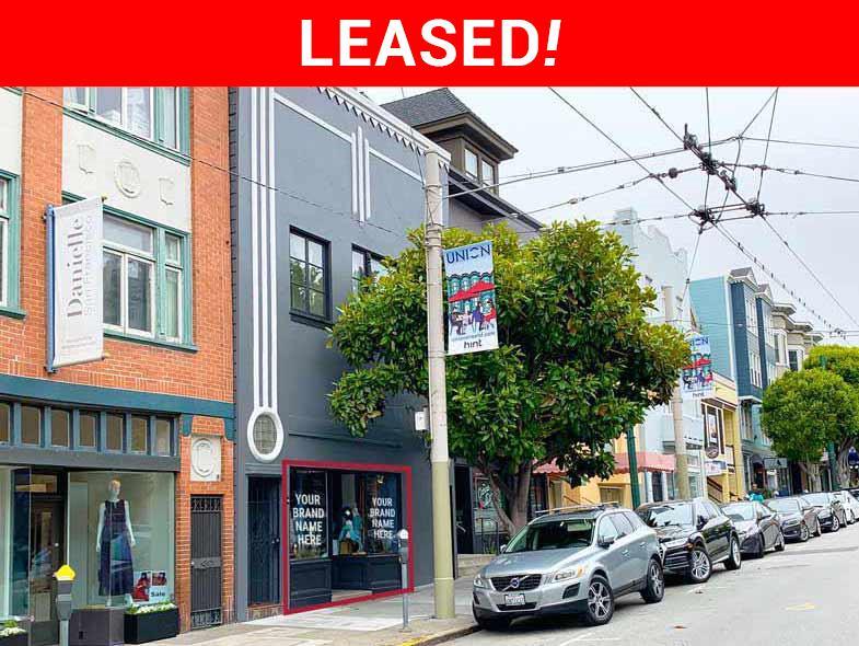 2274 Union Street, San Francisco,  Photo