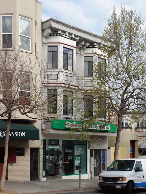 2122 Market Street, San Francisco,  Photo