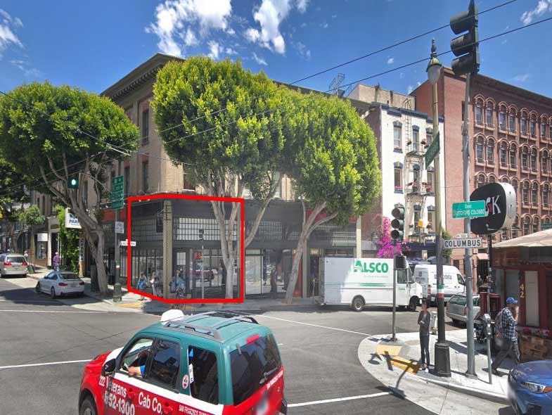 560 Jackson Street, San Francisco,  Photo