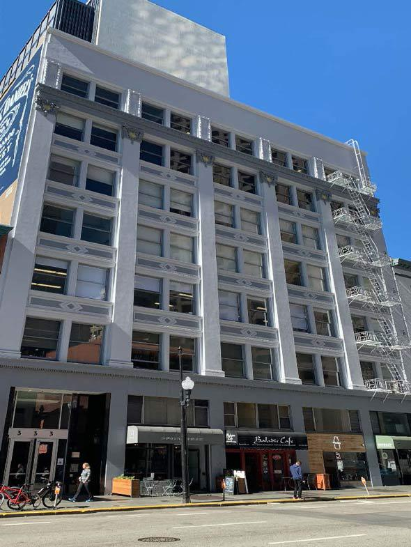 333 Kearny Street, San Francisco,  Photo
