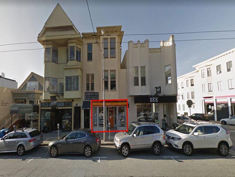 2102 Union Street, San Francisco,  Photo