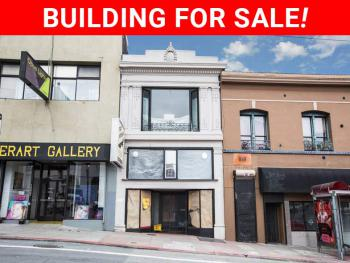 1214 Sutter Street, San Francisco,  Photo