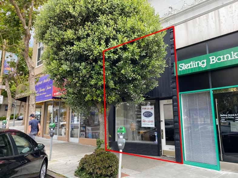 111 West Portal Avenue, San Francisco,  Photo