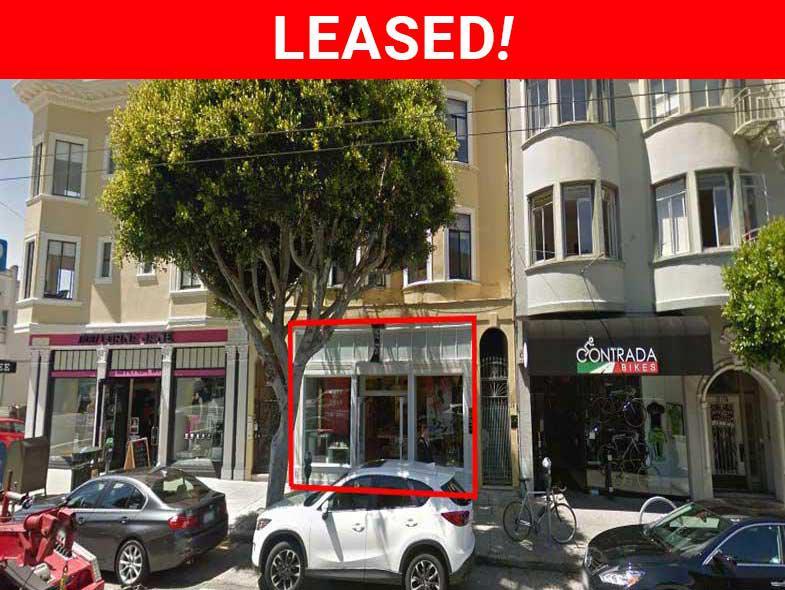 2086 Union Street, San Francisco,  Photo