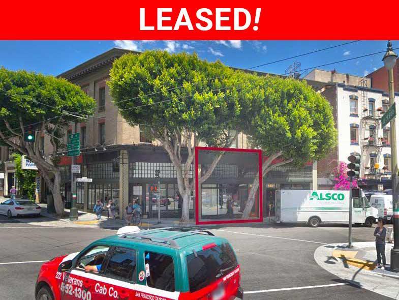 550 Jackson Street, San Francisco,  Photo