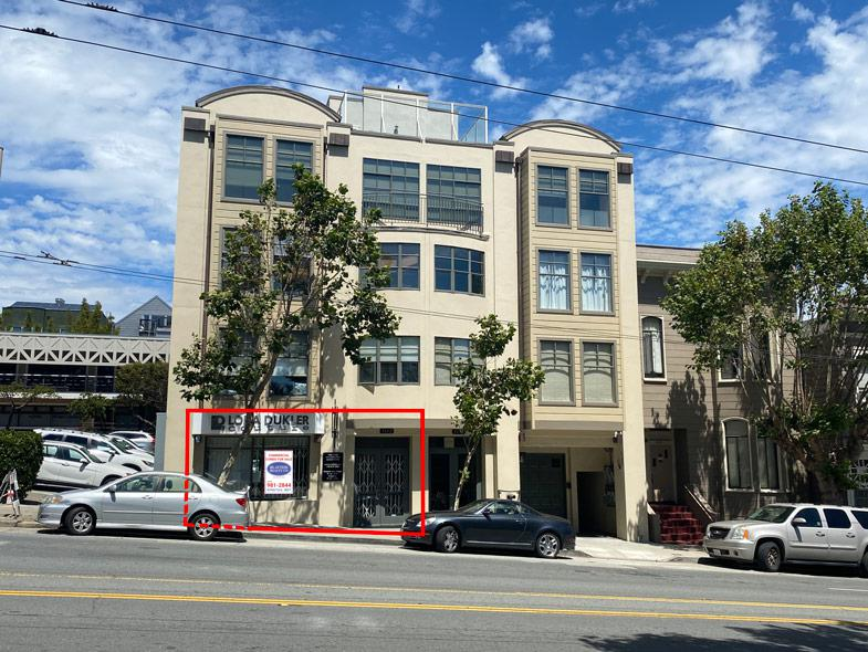 3112 California Street, San Francisco,  Photo