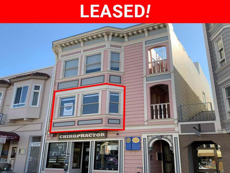 917 Irving Street, San Francisco,  Photo