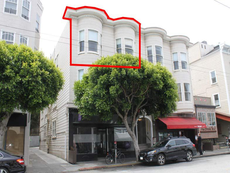 1779 Union Street, San Francisco,  Photo