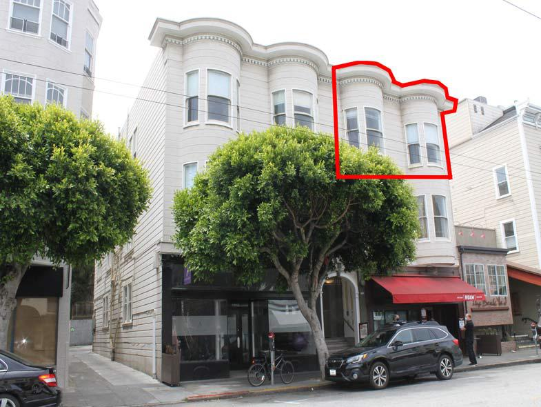 1781 Union Street, San Francisco,  Photo