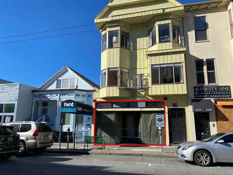 2116 Union Street, San Francisco,  Photo