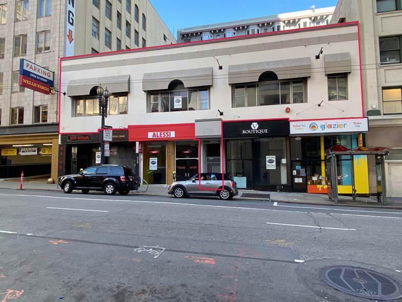 420 Sutter Street, San Francisco,  Photo