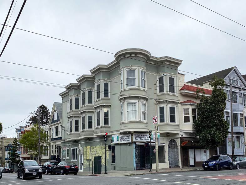 301 Church Street, San Francisco,  Photo