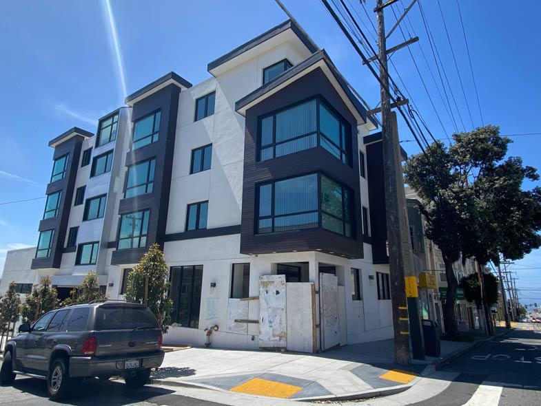 701 Taraval Street, San Francisco,  Photo