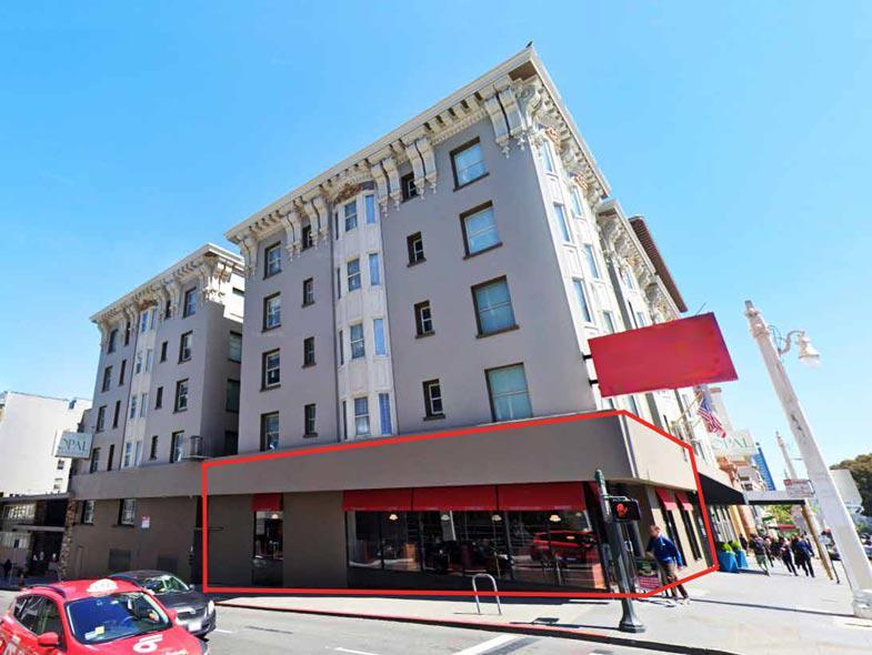 1050 Van Ness Avenue, San Francisco,  Photo