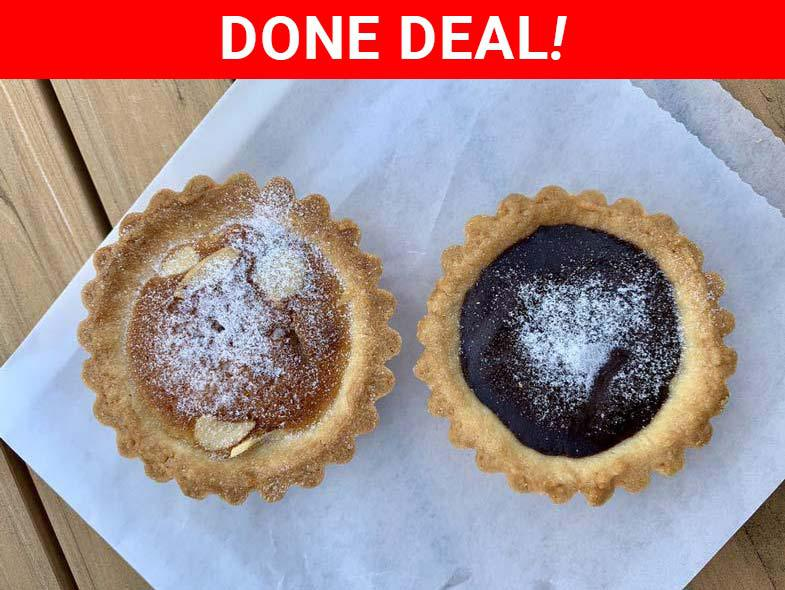 BAKERY AND CAFE FOR SALE | AS IS ASSET SALE!, Alameda County,  Photo