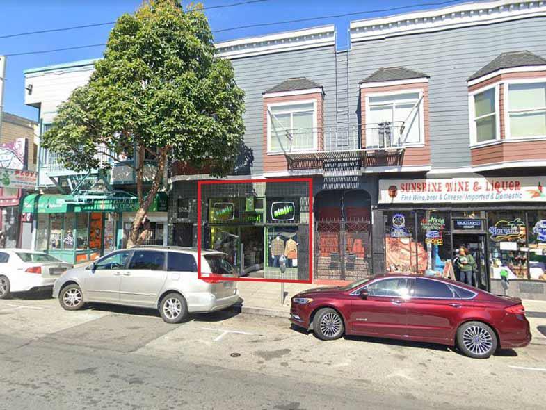 1764 Haight Street, San Francisco,  Photo