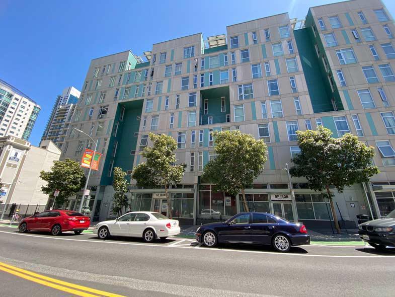 545 Folsom Street, San Francisco,  Photo