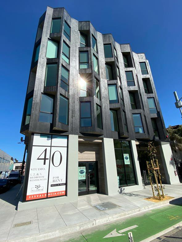 235 Valencia Street, San Francisco,  Photo