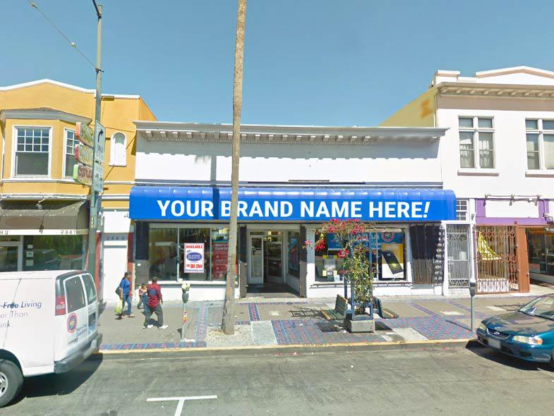 2853 Mission Street, San Francisco,  Photo