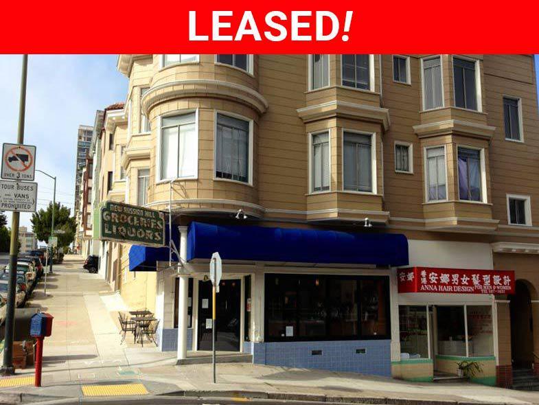 1198 Pacific Avenue, San Francisco,  Photo