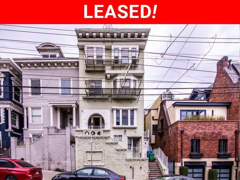 3016 Jackson Street, San Francisco,  Photo