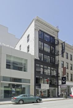 51-55 Grant Avenue, San Francisco,  #1