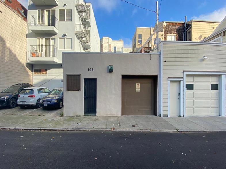 106 Germania Street, San Francisco,  Photo