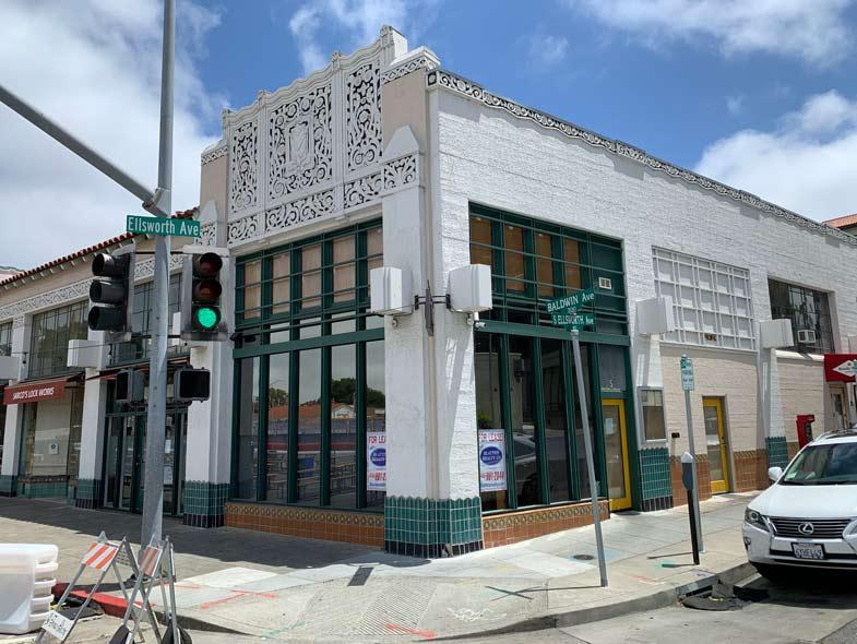 5 S Ellsworth Avenue, San Mateo,  Photo