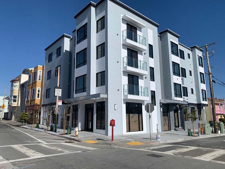2255 Taraval Street, San Francisco,  Photo