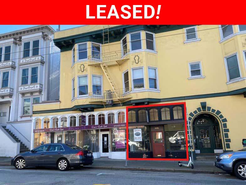 2285 Union Street, San Francisco,  Photo