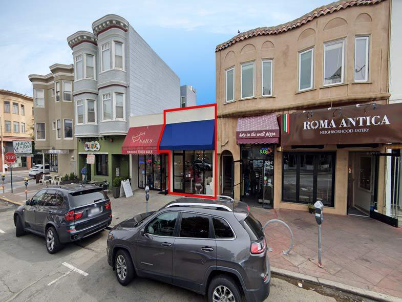 3248 Scott Street, San Francisco,  Photo