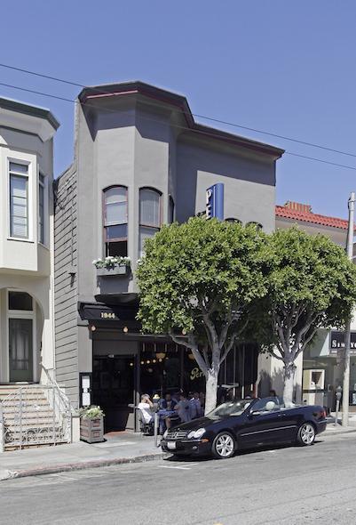 1944 Union Street, San Francisco,  Photo