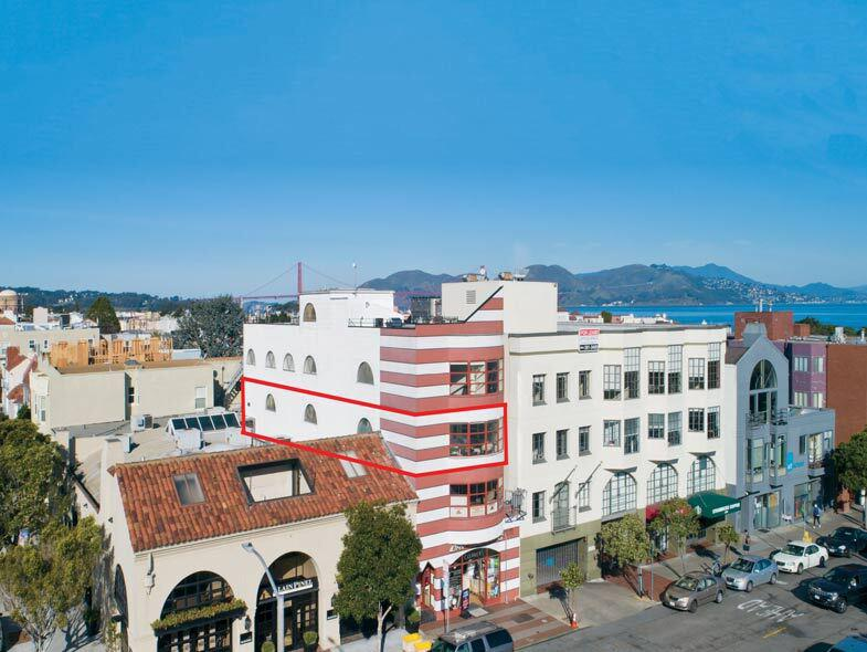 3717  Buchanan Street, San Francisco,  Photo