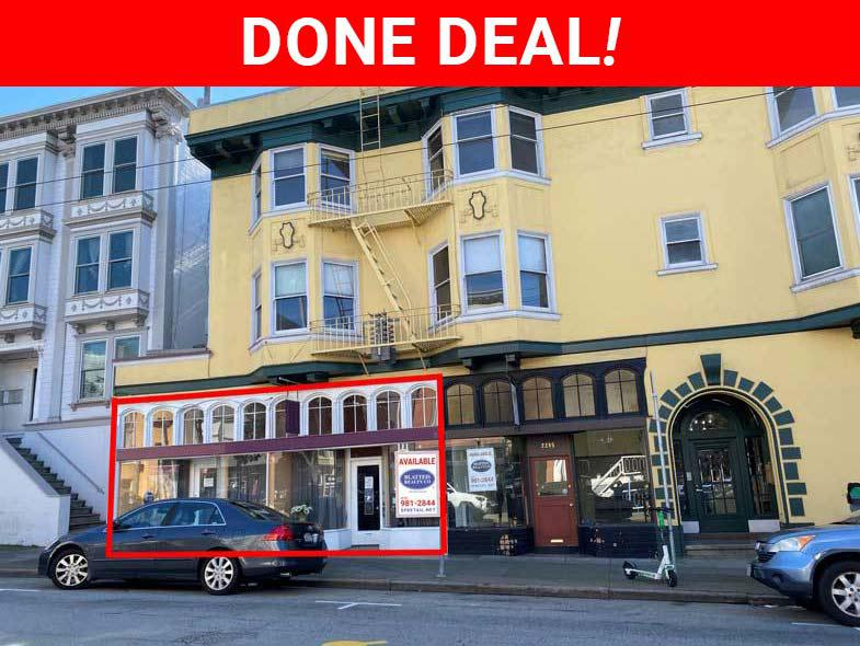 2277 Union Street, San Francisco, CA 94123, San Francisco,  Photo