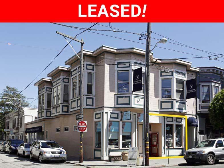 3218 Fillmore Street, San Francisco,  Photo