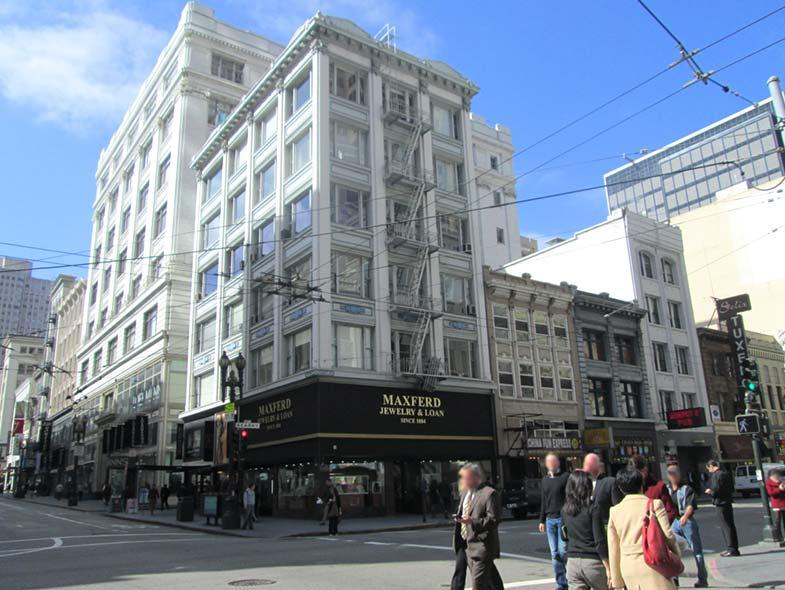 212 Sutter Street, San Francisco,  Photo