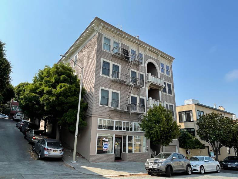 271 Francisco Street, San Francisco,  Photo
