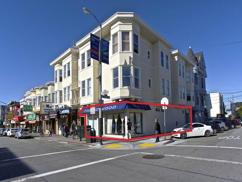 304 Clement Street, San Francisco,  Photo