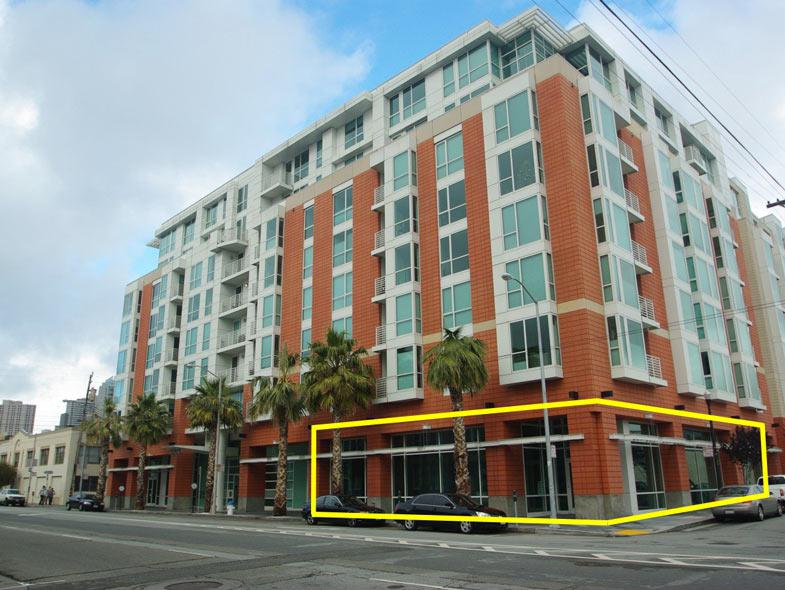 565 4th Street, San Francisco,  Photo