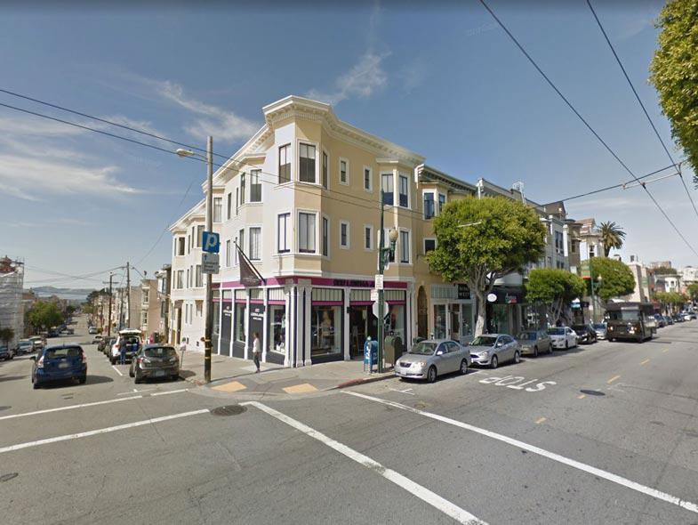 2090 Union Street, San Francisco,  Photo